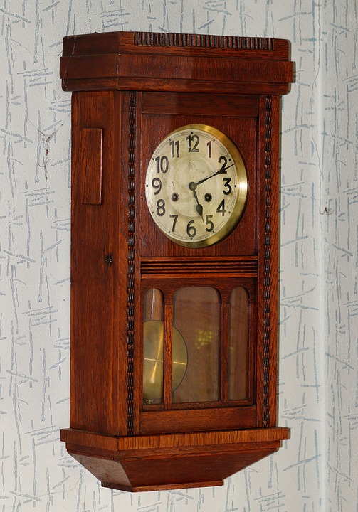 תיקונים לשעון מטוטלת