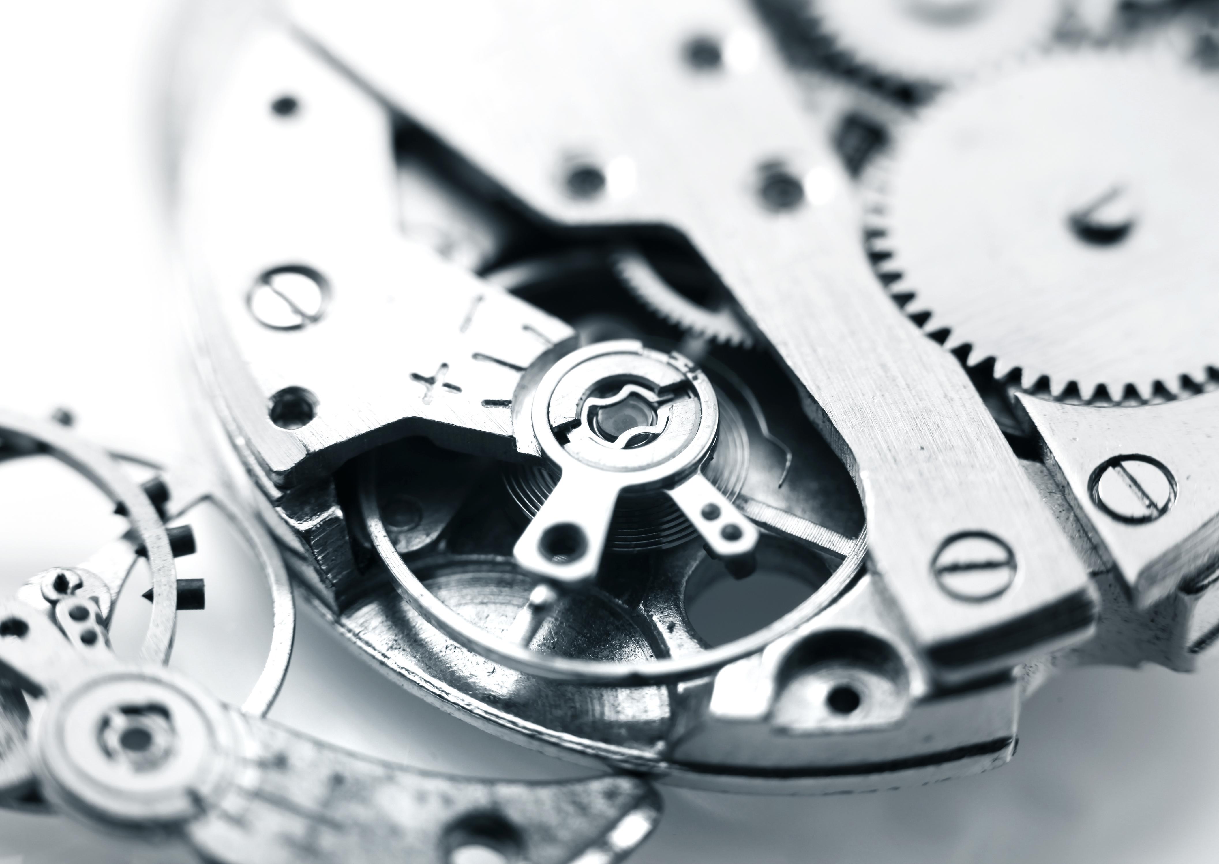 תיקון שעוני סקאגן