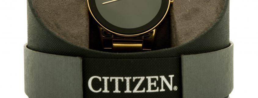 תיקון שעוני סיטיזן